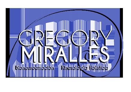 Gregory Miralles